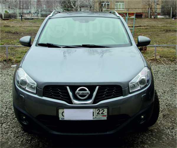 Nissan Qashqai, 2010 год, 745 000 руб.
