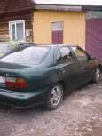 Nissan Almera, 1998 год, 150 000 руб.