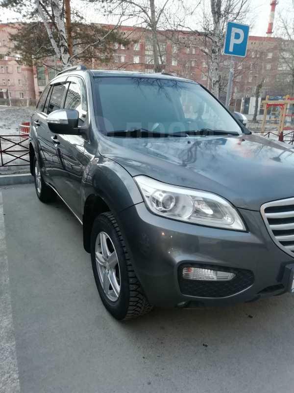 Lifan X60, 2014 год, 415 000 руб.
