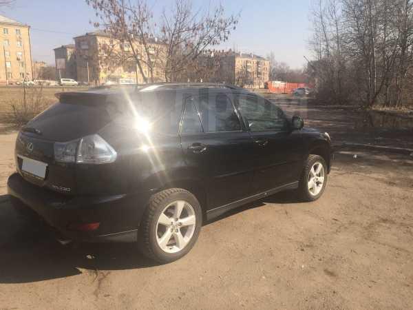Lexus RX330, 2004 год, 890 000 руб.
