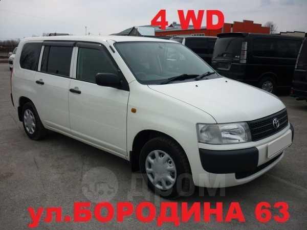 Toyota Probox, 2011 год, 520 000 руб.