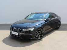 Брянск Audi A6 2018