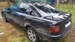 Audi A4, 1997 год, 100 000 руб.