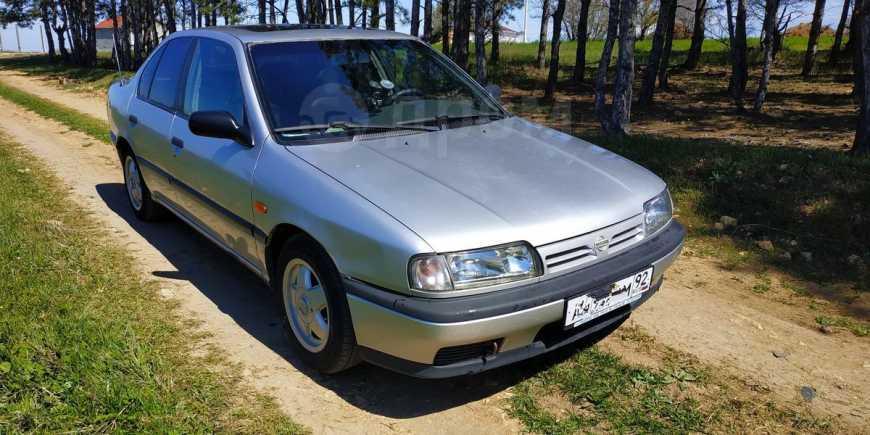 Nissan Primera, 1994 год, 115 000 руб.