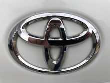 Курган Corolla 2012