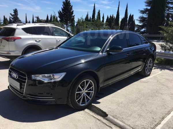 Audi A6, 2013 год, 1 200 000 руб.