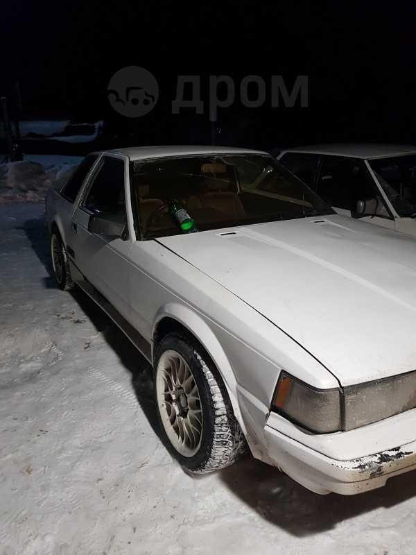 Toyota Soarer, 1984 год, 85 000 руб.
