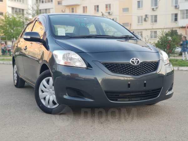 Toyota Belta, 2010 год, 668 000 руб.