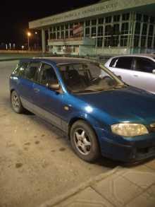 Красноярск 323F 1998