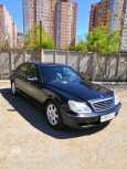 Mercedes-Benz S-Class, 2004 год, 370 000 руб.