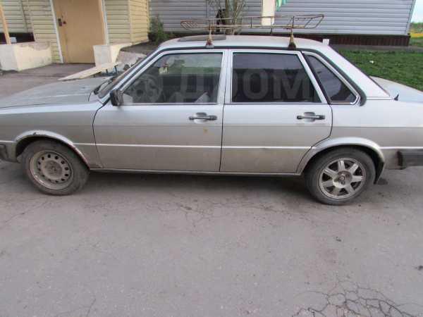 Audi 80, 1984 год, 40 000 руб.