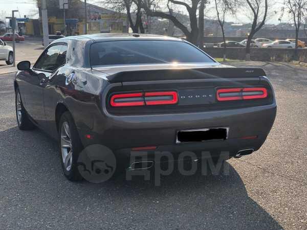 Dodge Challenger, 2015 год, 1 970 000 руб.