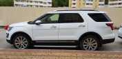 Ford Explorer, 2017 год, 1 999 999 руб.
