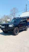 Nissan Patrol, 2005 год, 920 000 руб.