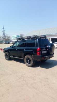 Южно-Сахалинск Patrol 2005