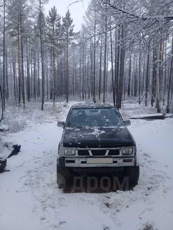 Nissan Datsun, 1992 год, 250 000 руб.
