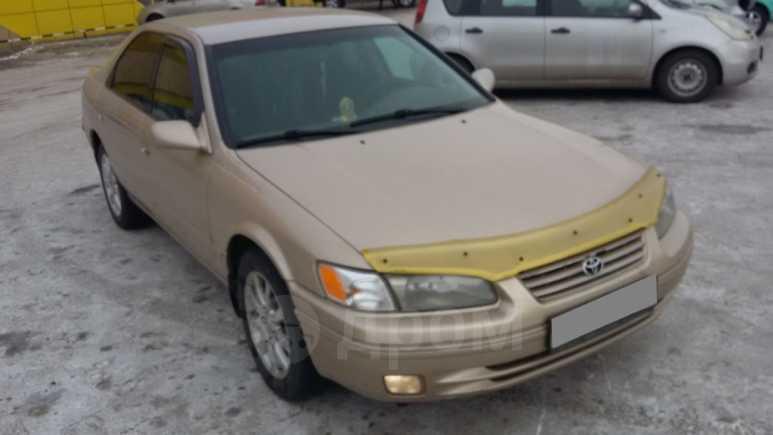 Toyota Camry, 1999 год, 330 000 руб.