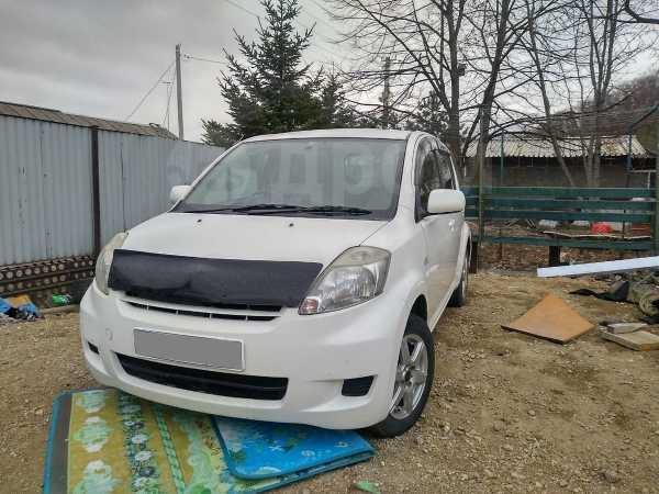 Daihatsu Boon, 2009 год, 290 000 руб.