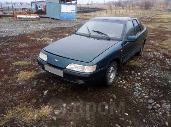 Daewoo Espero, 1999 год, 50 000 руб.
