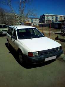 Комсомольск-на-Амуре AD 1998