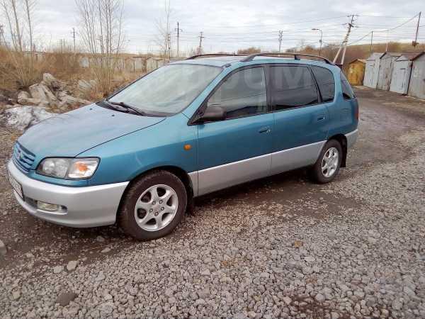 Toyota Picnic, 1998 год, 350 000 руб.