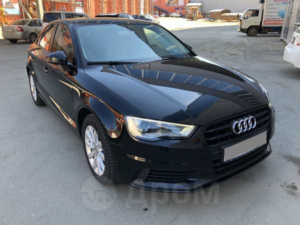 Audi A3, 2016 год, 1 075 000 руб.