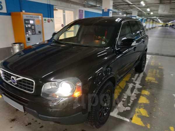 Volvo XC90, 2008 год, 740 000 руб.