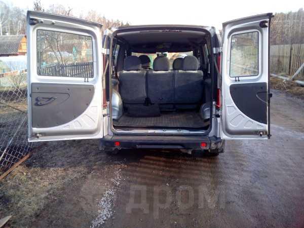 Fiat Doblo, 2008 год, 420 000 руб.