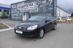 Chevrolet Epica, 2011 г., Красноярск
