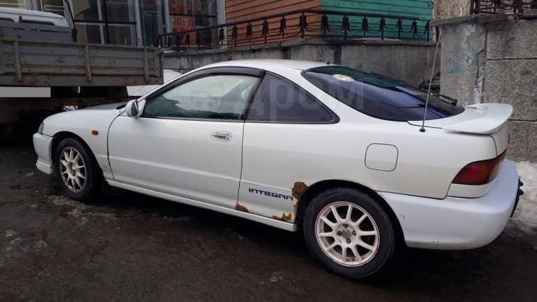 Honda Integra, 1998 год, 90 000 руб.