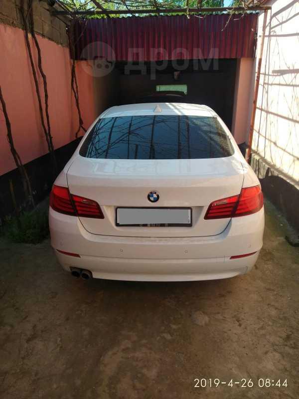 BMW 5-Series, 2011 год, 888 000 руб.