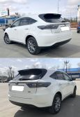 Toyota Harrier, 2014 год, 2 300 000 руб.