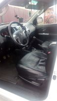 Toyota Hilux Pick Up, 2014 год, 1 520 000 руб.