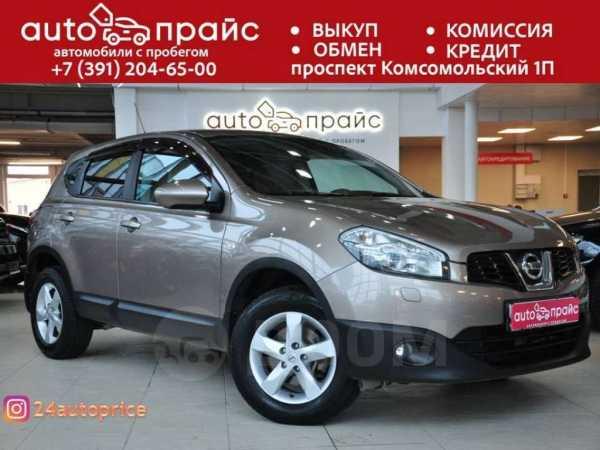 Nissan Qashqai, 2011 год, 795 000 руб.