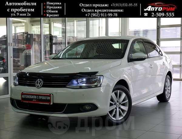 Volkswagen Jetta, 2013 год, 657 000 руб.