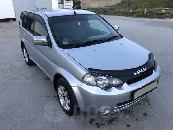 Honda HR-V, 2001 год, 277 000 руб.