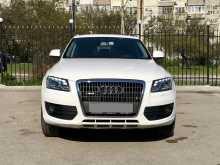 Севастополь Audi Q5 2011