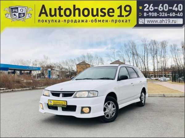 Nissan Wingroad, 1999 год, 257 000 руб.