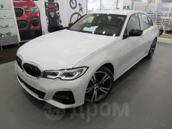 BMW 3-Series, 2019 год, 3 474 800 руб.