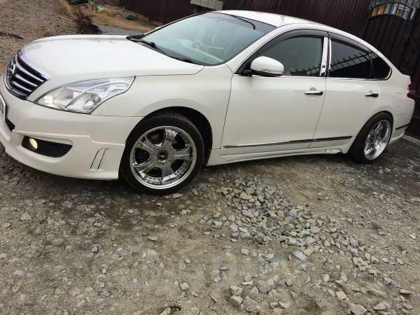 Nissan Teana, 2009 год, 710 000 руб.