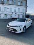 Toyota Camry, 2014 год, 1 350 000 руб.