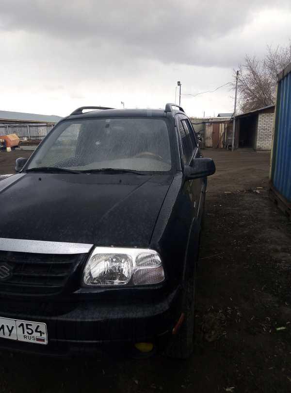 Suzuki Vitara, 2001 год, 265 000 руб.