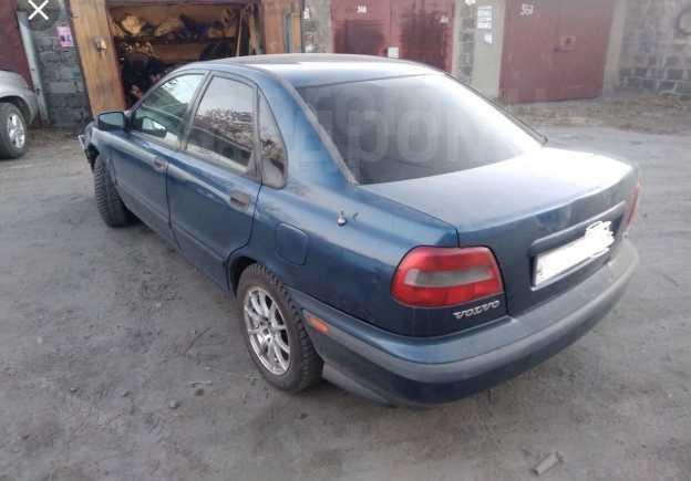 Volvo S40, 1993 год, 70 000 руб.