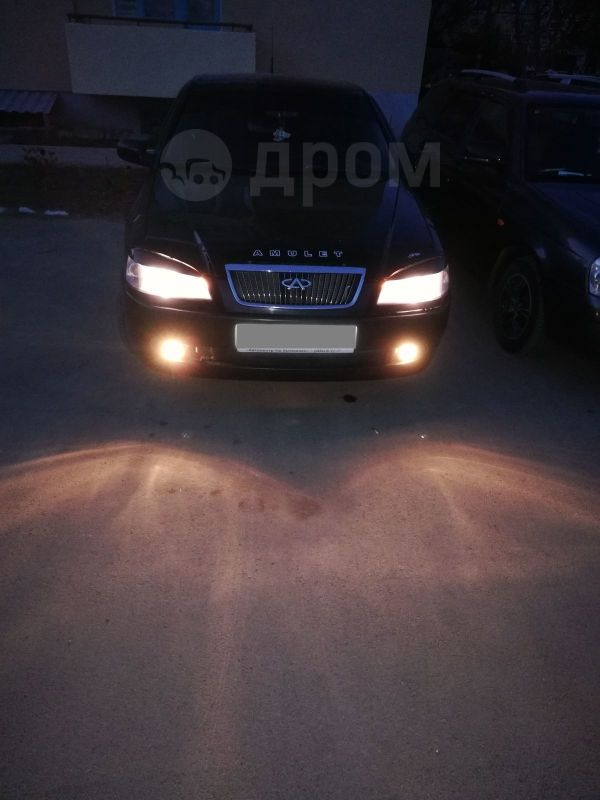 Chery Amulet A15, 2008 год, 160 000 руб.