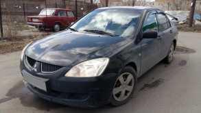 Омск Lancer 2004