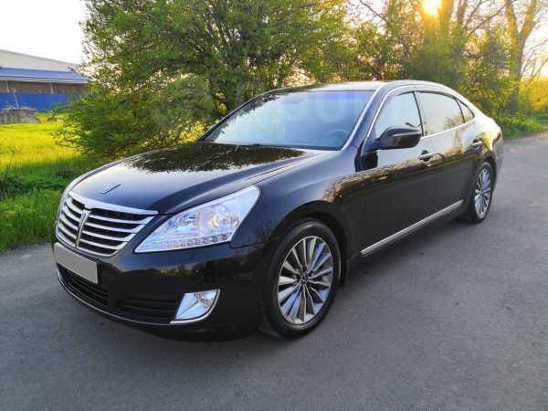 Hyundai Equus, 2013 год, 925 000 руб.