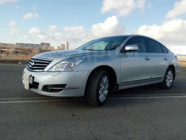 Nissan Teana, 2010 год, 635 000 руб.