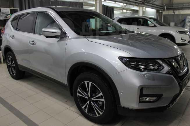 Nissan X-Trail, 2018 год, 1 748 000 руб.