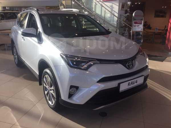 Toyota RAV4, 2019 год, 2 276 500 руб.