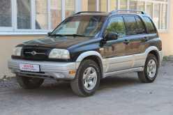 Suzuki Grand Vitara, 1999 г., Волгоград
